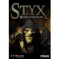 Gry PC, Styx Master of Shadows (PC)