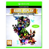 Gry Xbox One, RARE Replay (Xbox One)