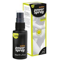 Active Power Spray men- 50ml