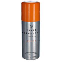 David Beckham Instinct Sport 150ml M Deodorant