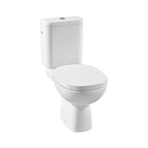 Miski i kompakty WC, WC kompakt FACILE CERSANIT