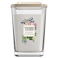Yankee Candle - Świeca kwadratowa duża PASSIONFLOWER
