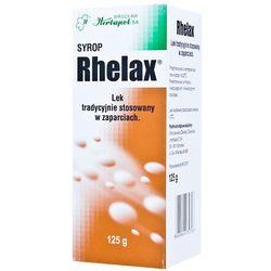 Rhelax syrop - 125 g