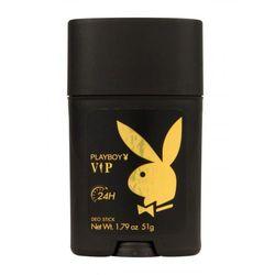 Playboy VIP For Him 24hr dezodorant 51 g dla mężczyzn