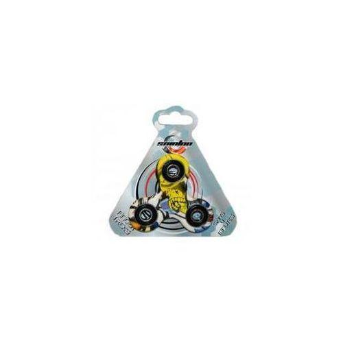 Pozostałe zabawki, Spintop - Fidget Spinner wielokolorowe 90 sek