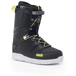 Buty snowboardowe Northwave Freedom (black/yellow) 2020