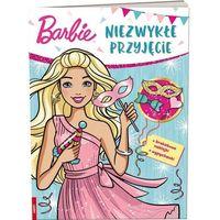 Literatura młodzieżowa, Barbie niezwykłe przyjęcie - praca zbiorowa