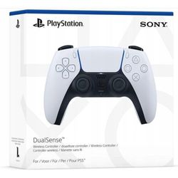 Kontroler SONY DualSense PS5 Playstation 5 NOWY