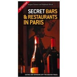 Secret Bars And Restaurants In Paris