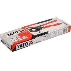 Nożyce zapadkowe do kabli 240mm2/ 300 mm Yato YT-18600 - ZYSKAJ RABAT 30 ZŁ