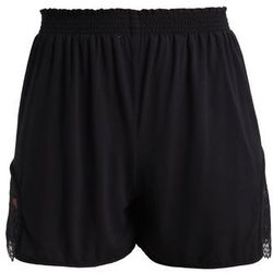 La Perla LAPIS SHORT TROUSERS Spodnie od piżamy black