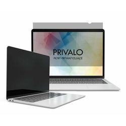 Filtr Prywatyzujący na ekran laptopa EMPRI do MacBook Air 13 (-2017) 287x179 mm