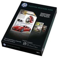 Papiery fotograficzne, HP PageWide Brochure Paper Glossy A4 200 sheets 16