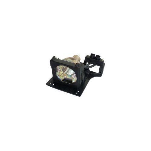 Lampy do projektorów, Lampa do OPTOMA EzPro 753 - generyczna lampa z modułem (original inside)