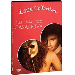 Casanova (Dvd) Love Collection