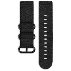 Pasek Suunto Essential All Black Textile Strap