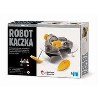 Roboty dla dzieci, Robot kaczka