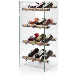 Vetrostyle - Stojak na wino - 12 butelek