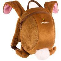 Pozostałe zabawki, LittleLife Animal Toddler Plecaczek - Królik L10840 - BEZPŁATNY ODBIÓR: WROCŁAW!