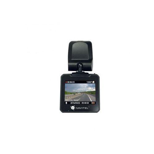 Rejestratory samochodowe, Navitel R600