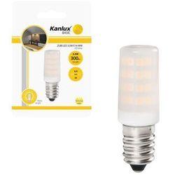 Żarówka LED E14 (230 V) 3.5 W 300 lm KANLUX