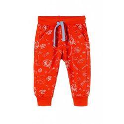 Spodnie dresowe dla niemowlaka 5M3529 Oferta ważna tylko do 2019-12-08