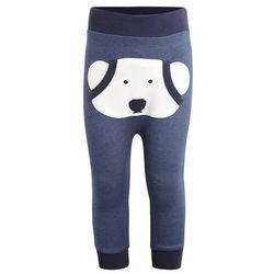 Fred's World by GREEN COTTON ZGREEN BABY BEAR PANTS Spodnie treningowe denim