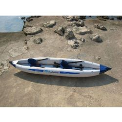 Kajak ViaMare Kayak 400 Dostawa GRATIS!