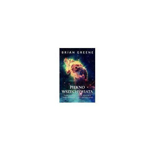 E-booki, Piękno wszechświata. Superstruny, ukryte wymiary i poszukiwanie teorii ostatecznej