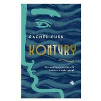 Poezja, Kontury - Rachel Cusk (opr. miękka)