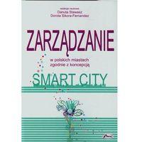 Biblioteka biznesu, Zarządzanie w polskich miastach zgodnie z koncepcją Smart City