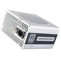 Zasilacze do obudów, Zasilacz MODECOM MC-500-S88 500W Czarny (ZAS-MC88-SX-500-ATX-APFC-BLACK) Darmowy odbiór w 21 miastach!