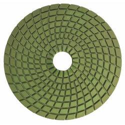 LUX Tarcza polerska do marmuru śr. 125 mm ziarnistość 200