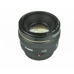 Obiektyw CANON EF 50 mm f/1.4 USM