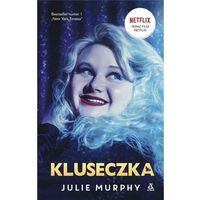 Literatura młodzieżowa, Kluseczka (opr. broszurowa)