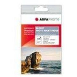 AgfaPhoto Premium 240 g 10x15 cm 100 arkuszy (AP240100A6) Darmowy odbiór w 21 miastach!
