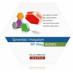 Sprzedaż i magazyn WF-Mag BIZNES