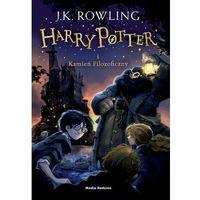 Literatura młodzieżowa, Harry Potter i kamień filozoficzny (opr. miękka)