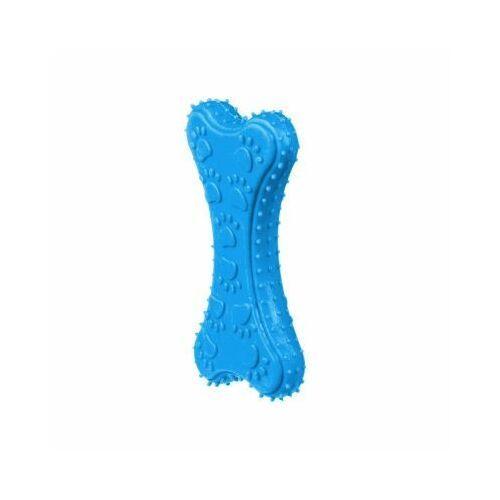 Pozostałe zabawki, Kostka kauczukowa, miękka S - blue