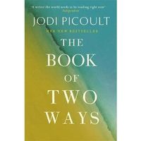E-booki, The Book of Two Ways: A stunning novel about life, death and missed opportunities Jodi Picoult