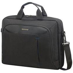 """Samsonite Guardit Up torba na ramię na laptopa 15,6"""" / na tablet 10,1"""" / czarna"""