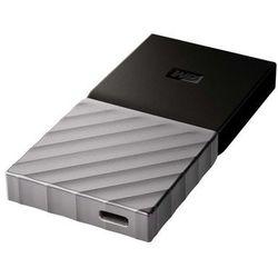 Dysk Western Digital WDBKVX2560PSL - pojemność: 0.25 TB