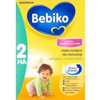 Mleka modyfikowane, Bebiko HA 2 Dobry Apetyt od 6m-ca prosz. - 350 g