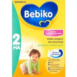 Bebiko HA 2 Dobry Apetyt od 6m-ca prosz. - 350 g