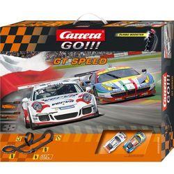 GO!!! GT Speed Zestaw Verva PL - DARMOWA DOSTAWA!!!