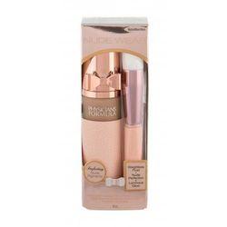 Physicians Formula Nude Wear Touch of Glow zestaw Make-up 30 ml + Pędzel kosmetyczny 1 szt dla kobiet Medium