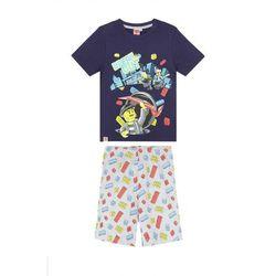 Piżama chłopięca Lego City 1W36B8 Oferta ważna tylko do 2022-06-10