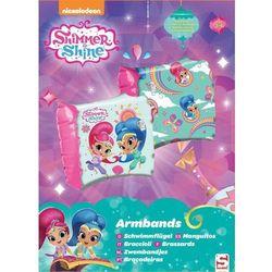 Rękawki do pływania Shimmer i Shine