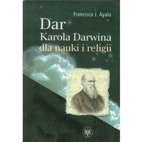 Biologia, Dar Karola Darwina dla nauki i religii (opr. miękka)