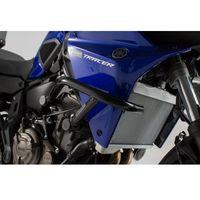 Pozostałe akcesoria do motocykli, SW-MOTECH SBL.06.593.10000/B CRASHBARY CZARNE YAMAHA MT-07 TRACER (16-)